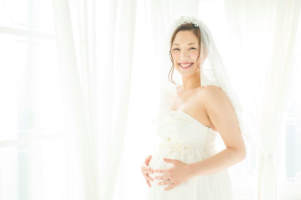 授かり婚さんのための結婚式マニュアル2