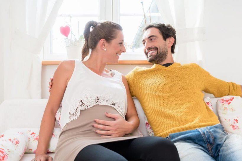でき婚であることは子供に伝える?1