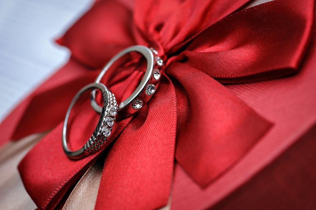 再婚でも結婚指輪は必要?2