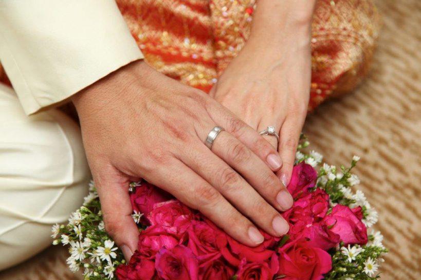 再婚でも結婚指輪は必要?1