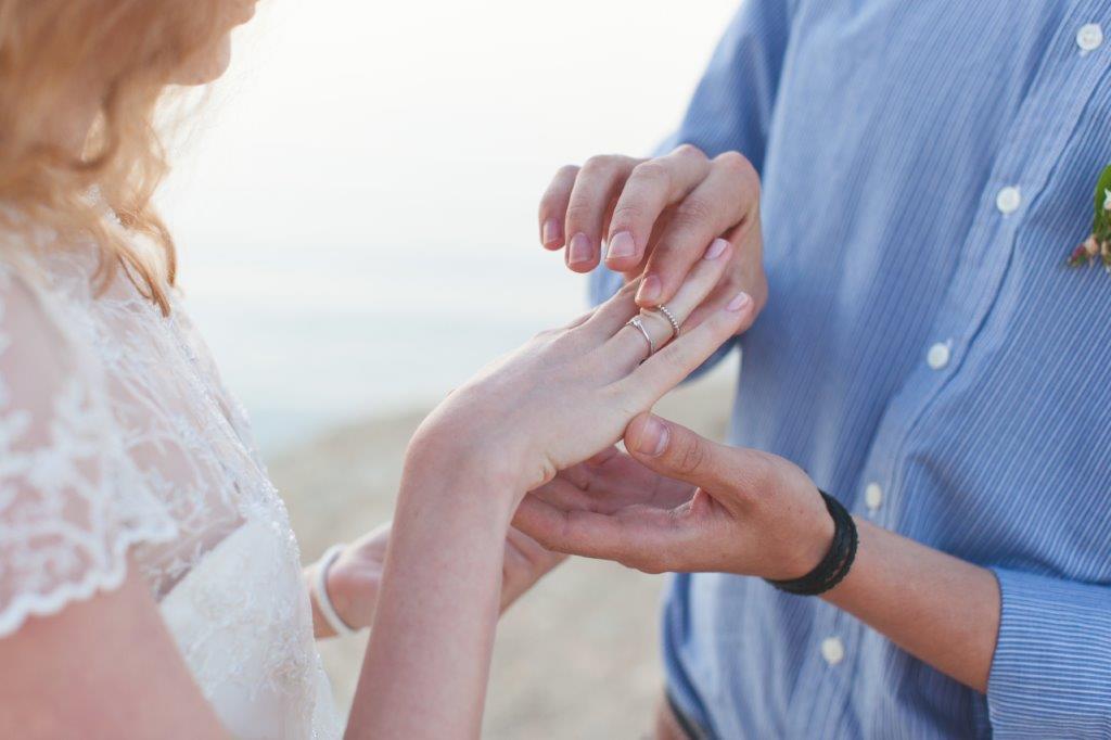 でき婚での挨拶例 注意点やポイントとは2
