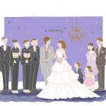 やっぱりホテル挙式が安心!東京の結婚式でおすすめのホテル3選