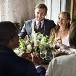 会費制の結婚式に関する記事まとめ