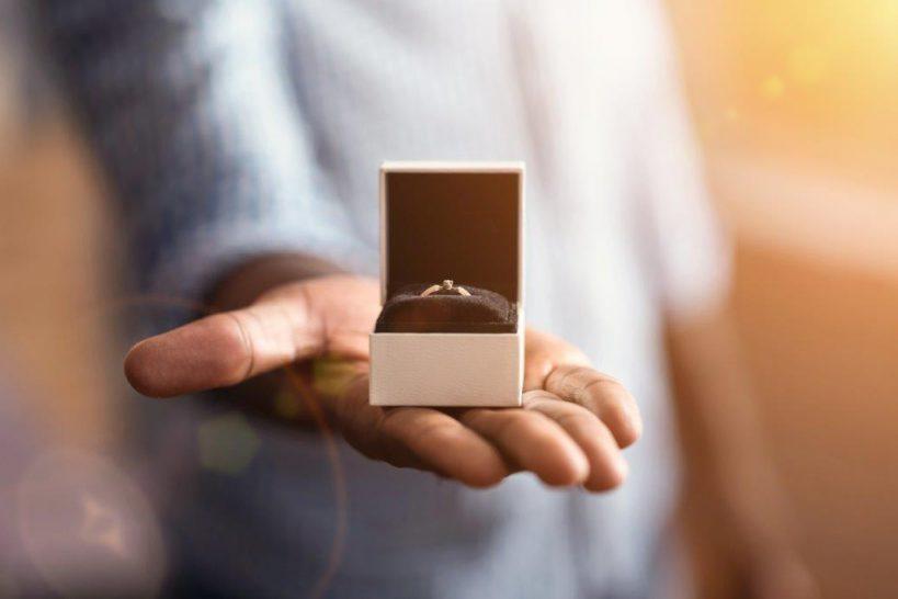 再婚プロポーズのタイミングや言葉はどうする?1