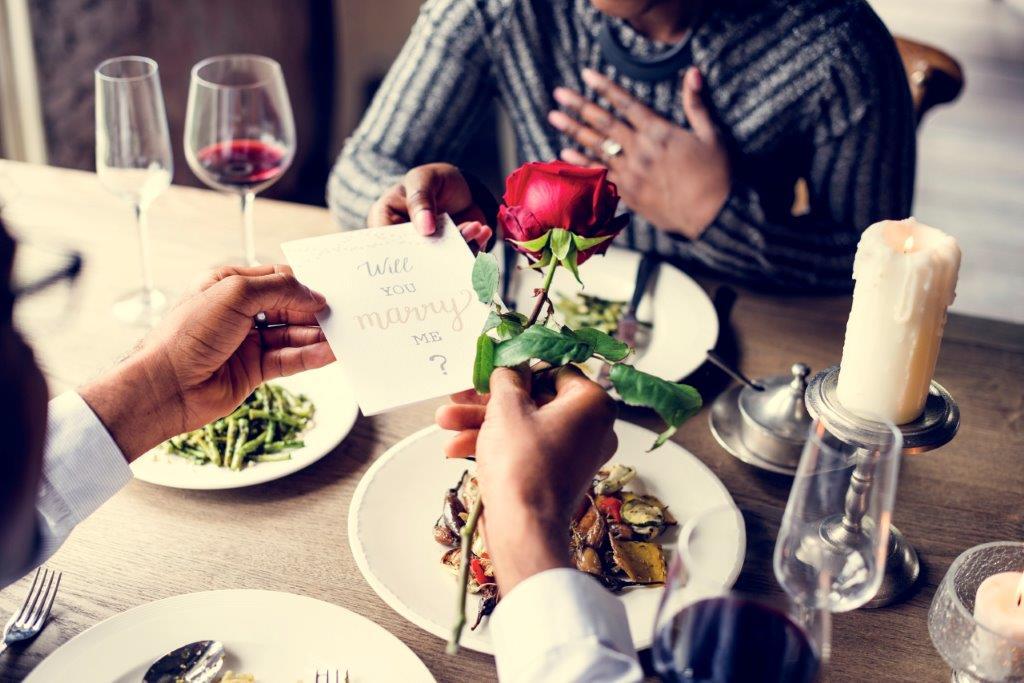 再婚プロポーズのタイミングや言葉はどうする?3