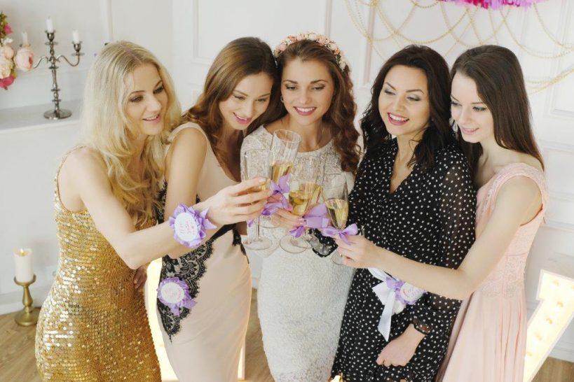 結婚式1.5次会の服装のポイントtop