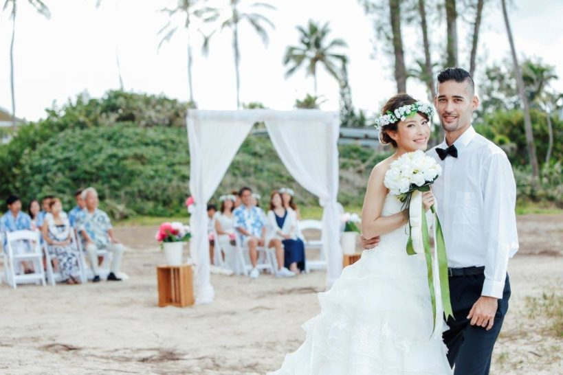 結婚式での親族紹介のポイント! 順番や呼び方はどうする?