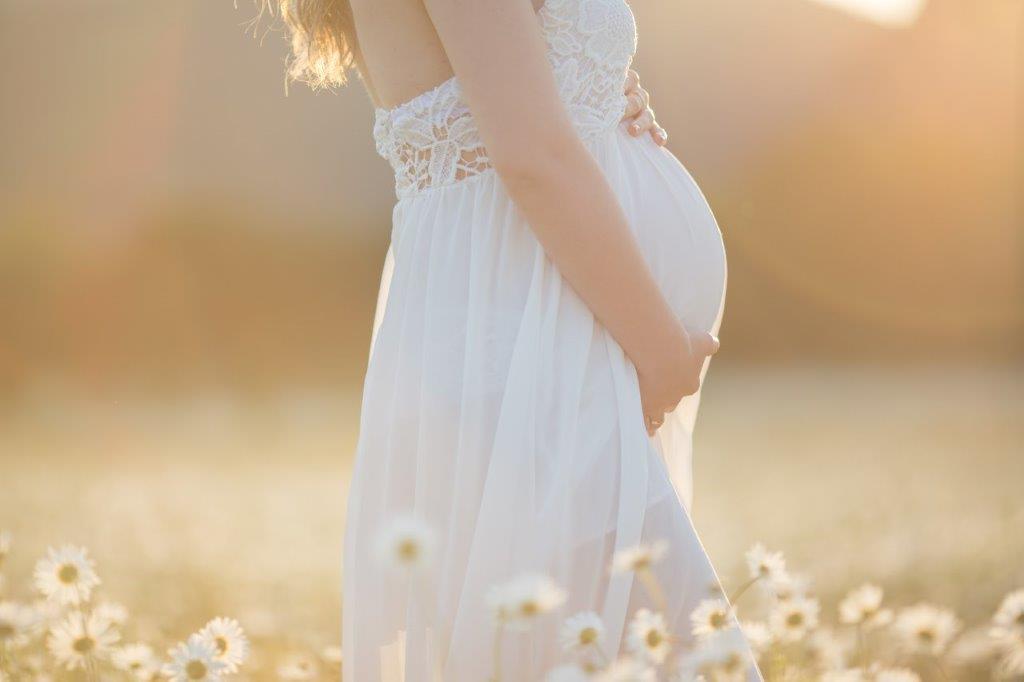 一生の思い出に♪妊婦さんも韓国フォトウェディング(マタニティフォト)を撮ろう!1